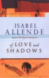 Of Love and Shadows - Isabel Allende