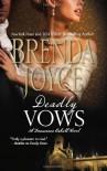 Deadly Vows - Brenda Joyce