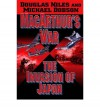 MacArthur's War: A Novel of the Invasion of Japan - Douglas Niles, Michael Dobson