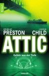 Attic  - Douglas Preston, Lincoln Child