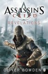 Assassin's Creed. Revelations - Oliver Bowden