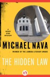The Hidden Law - Michael Nava