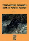 Tanganyika Cichlids in their natural habitat - Ad Konings