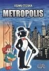 Metropolis - Osamu Tezuka