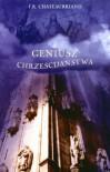 Geniusz chrześcijaństwa - Francois-Rene de Chateaubriand