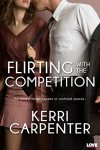 Flirting With The Competition (Entangled Lovestruck) - Kerri Carpenter