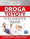 Droga Toyoty Fieldbook - Jeffrey K. Liker, David Meier
