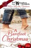 A Barefoot Christmas - Danielle Lee Zwissler