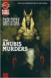 The Anubis Murders - Gary Gygax
