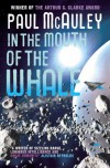In the Mouth of the Whale - Paul J. McAuley