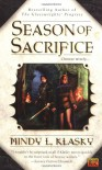 Season of Sacrifice - Mindy Klasky