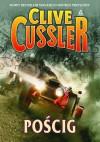 Pościg - Clive Cussler
