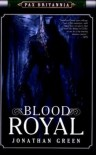 Blood Royal - Jonathan Green