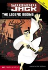 Samurai Jack: The Legend Begins - Mike Teitelbaum