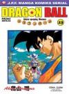 Dragon Ball t. 23 - Oddział specjalny Mleckora - Akira Toriyama