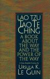 Lao Tzu: Tao Te Ching - Laozi, Jerome P. Seaton, Ursula K. Le Guin