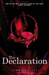 The Declaration: The Declaration Series, Book 1 - Gemma Malley