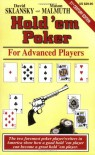 Hold'em Poker for Advanced Players - Mason Malmuth