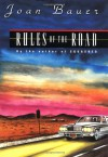 Rules of the Road - Joan Bauer