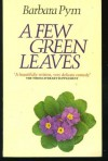 A Few Green Leaves - Barbara Pym