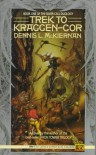 Trek to Kraggen-Cor - Dennis L. McKiernan