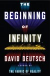 The Beginning of Infinity: Explanations That Transform the World - David & Leigh Eddings ( Deutsch Susanne Tschirner)