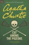 Cat Among the Pigeons (Hercule Poirot, #32) - Agatha Christie
