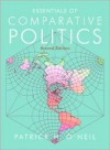 Essentials of Comparative Politics - Patrick H. O'Neil