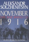 November 1916: The Red Wheel - II - Aleksandr Solzhenitsyn, H.T. Willetts