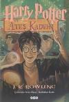Harry Potter ve Ateş Kadehi  - Sevin Okyay, Kutlukhan Kutlu, J.K. Rowling