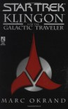 Star Trek: Klingon for the Galactic Traveler - Marc Okrand