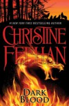 Dark Blood - Christine Feehan