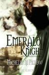 Emerald Knight - Michelle M. Pillow