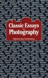 Classic Essays on Photography -