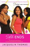 Split Ends (Divine and Friends) - Jacquelin Thomas