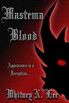 Mastema Blood - Whitney N. Lee