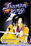 Shaman King, Vol. 8 (Shaman King (Graphic Novels)) (v. 8) - Hiroyuki Takei