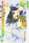 Ich wünschte, ich könnte fliegen..., Band #01 - Kozue Chiba, Kenichi Kusano