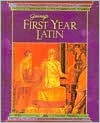 First Year Latin - Charles Jenney Jr., Eric C. Baade, Thomas K. Burgess