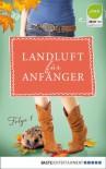 Landluft für Anfänger - 01: Großstadtmädchen haben's schwer (German Edition) - Nora Lämmermann, Simone Höft