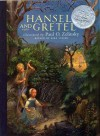 Hansel and Gretel - Paul O. Zelinsky, Rika Lesser, Jacob Grimm, Wilhelm Grimm