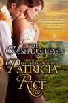 The Irish Duchess - Patricia Rice