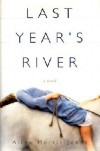 Last Year's River - Allen Morris Jones