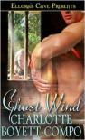 Ghost Wind - Charlotte Boyett-Compo