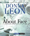 About Face (Guido Brunetti Series #18) - Donna Leon