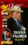 Beloved (Long, Tall Texans, #18) - Diana Palmer