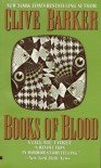 Books of Blood, Vol. 3 - Clive Barker