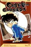 Case Closed, Vol. 7 - Gosho Aoyama