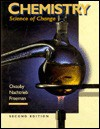Chemistry: Science Of Change - David W. Oxtoby