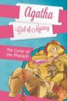 The Curse of the Pharaoh #1 (Agatha: Girl of Mystery) - Steve Stevenson